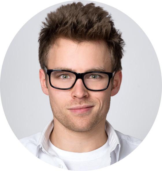Profilbild von Sebastian Dietrich
